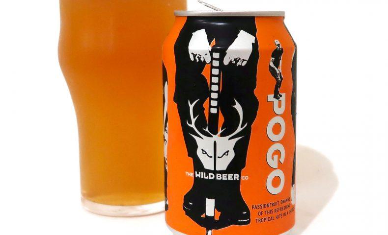 イギリス Wild Beer Co POGO