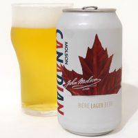 カナダ Molson Canadian(モルソン カナディアン)