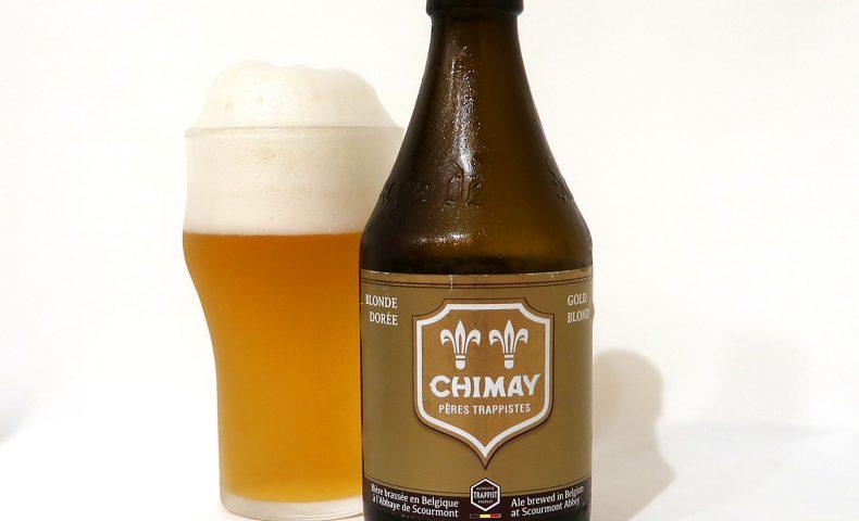 ベルギー CHIMAY DORÉE(シメイ・ゴールド)