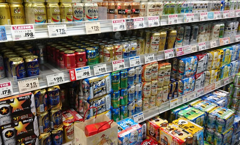 ビールの価格比較! どこで買うのがお得?