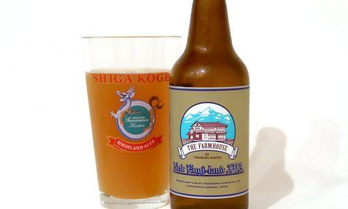 志賀高原ビール NEW ENGI-LAND IPA