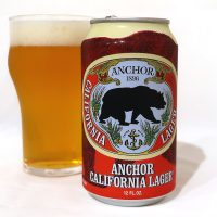アメリカ Anchor Brewing Anchor California Lager