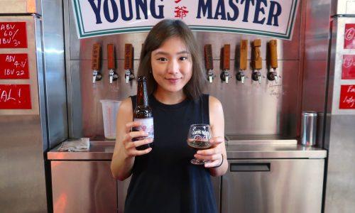 香港 Young Master Brewery