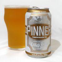 アメリカ Oskar Blues Pinner Throwback IPA