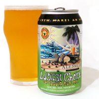 アメリカ AleSmith Brewing Company Logical Choice 3X IPA