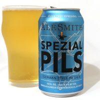 アメリカ AleSmith Brewing Company Spezial Pils