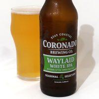 アメリカ Coronado Brewing Waylaid White IPA