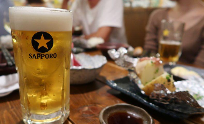 八重洲「カキ酒場 北海道厚岸 日本橋本店」