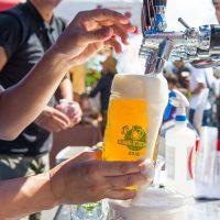 沖縄のビールイベント