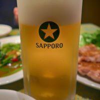五反田・バンコク食堂 ポーモンコン
