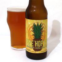 """アメリカ Evolution Craft Brewing Pine""""Hop""""le IPA"""