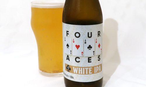 ベルギー ヘットネスト醸造所 Four Aces White IPA