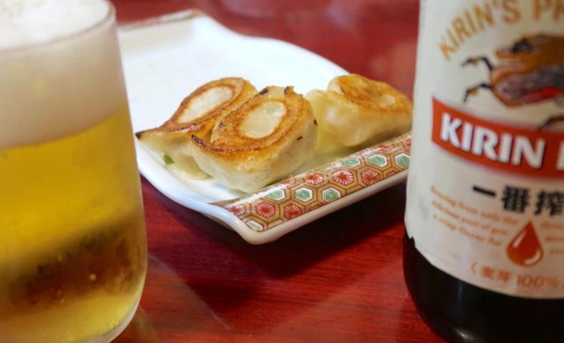 宜野湾 一番餃子 宜野湾店