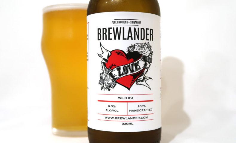BREWLANDER LOVE