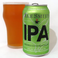 アメリカ AleSmith Brewing Company IPA