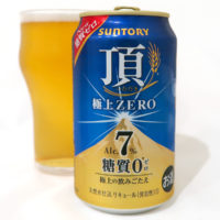 サントリー 頂<極上ZERO>