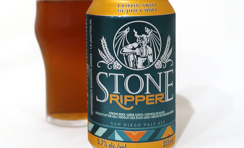 アメリカ Stone Brewing Stone Ripper