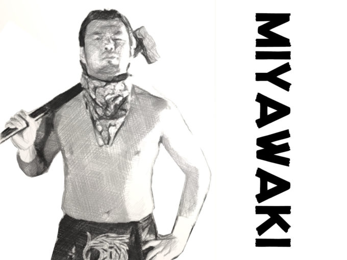 MIYAWAKI
