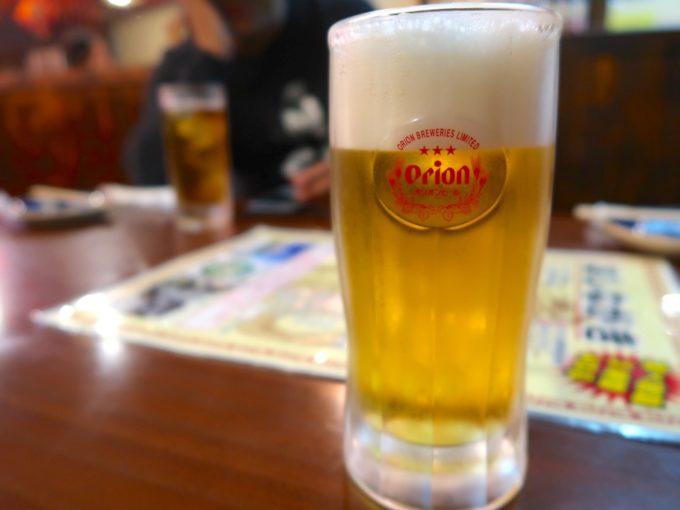 ビールはサザンスター