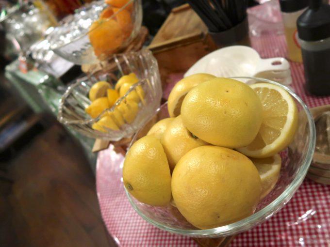 オレンジやグレープフルーツ