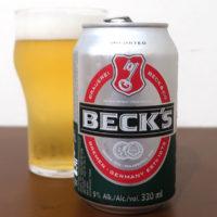 ドイツ BECK'S(ベックス)
