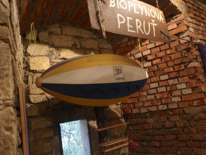ルッペリン飛行船