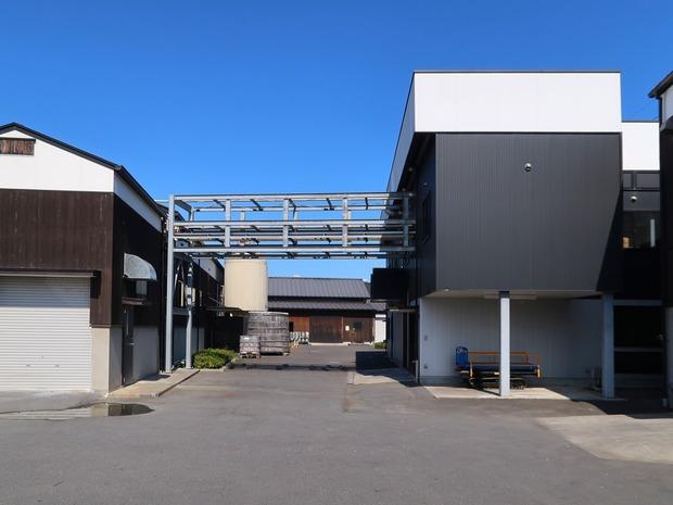常陸野ネストビール 額田醸造所