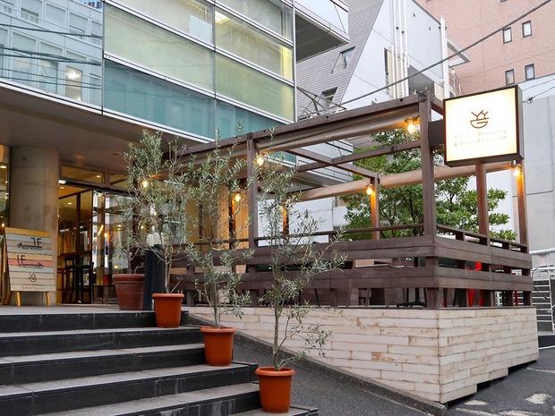 新宿 YYG Brewery & Beer Kitchen