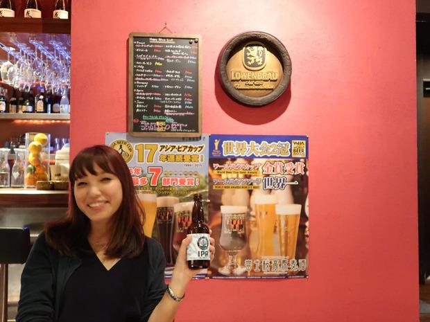 富士桜高原麦酒もありました。