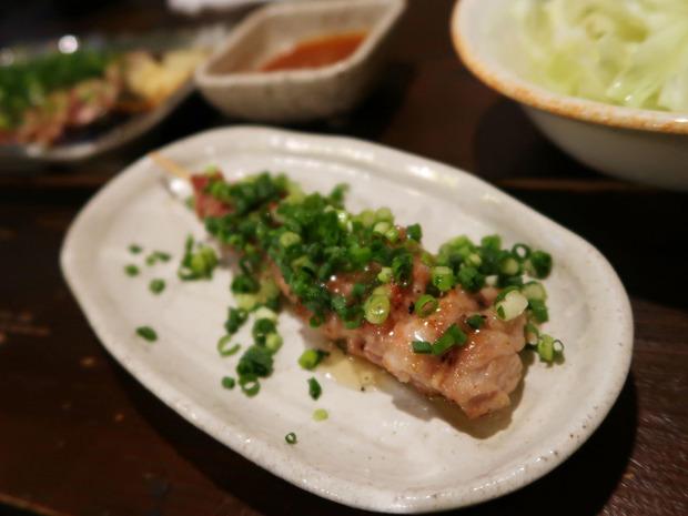 小肉でバンバン(250円)