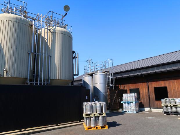 額田醸造所