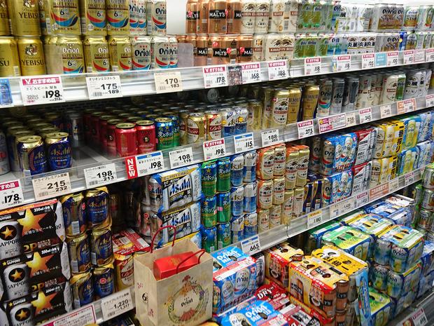 ビールの価格比較! どこで買うのがお得?【2017年6月更新】